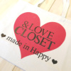 &LOVECLOSET